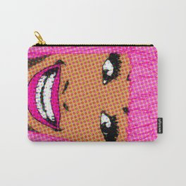 Pink Friday Carry-All Pouch