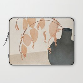 Branches in the Vase Laptop Sleeve
