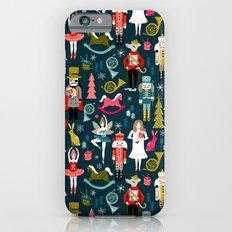 Nutcracker Ballet by Andrea Lauren  Slim Case iPhone 6s