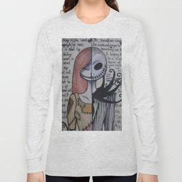Dualistic Soul Long Sleeve T-shirt