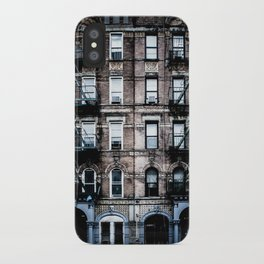 Bron-Yr-Aur iPhone Case