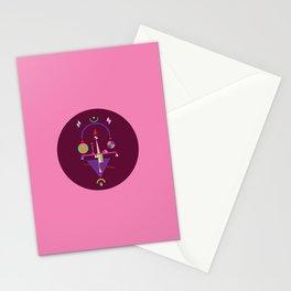 NaN Stationery Cards