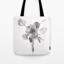 Together Now Tote Bag