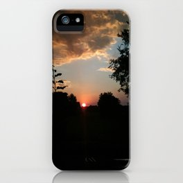 6am iPhone Case