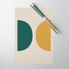 Lemon - Shift Wrapping Paper