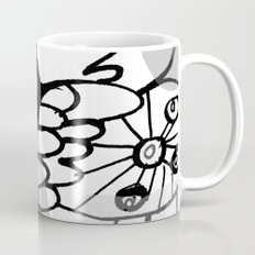 A Lot of Things Mug