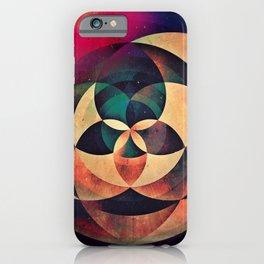 flyrylwyck iPhone Case