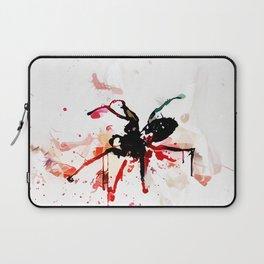 Murder Spider The Nth Laptop Sleeve