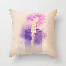 s p a c e m a n Throw Pillow