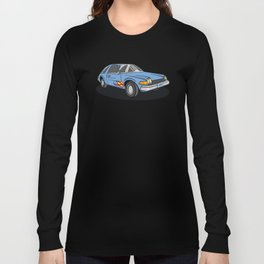 Mirth Mobile Long Sleeve T-shirt