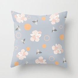 Rose Bunches #society6 #buyart #decor Throw Pillow