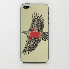 Soar iPhone & iPod Skin