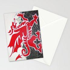 Cymru Stationery Cards