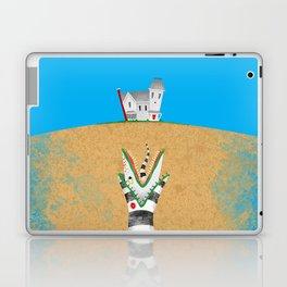 Recently Deceased Laptop & iPad Skin