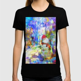 Be Happy in New 2016 Year ! T-shirt
