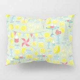 Lemonade Party Pillow Sham