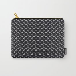 OWL_PATTERN Carry-All Pouch
