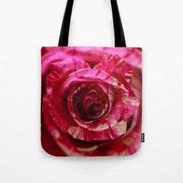 Variation on Love Tote Bag