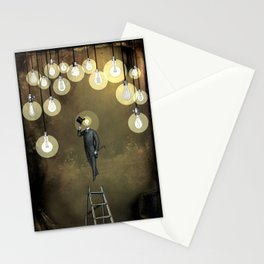 Enlightened World Stationery Cards