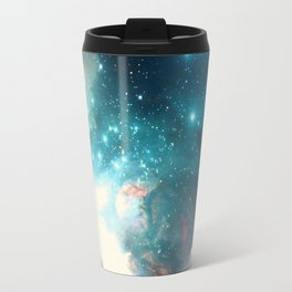 Echoes of the Stars Travel Mug