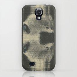 Just a lil husky. iPhone Case