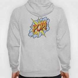 POP Art Exclamation Hoody