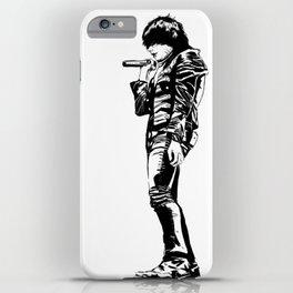 Gerard Way iPhone Case