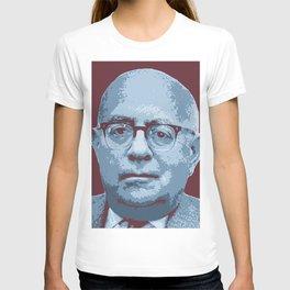 Theodor W. Adorno T-shirt