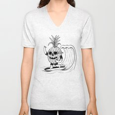 Hell yeah Summer! Unisex V-Neck