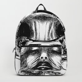 Hecate Backpack
