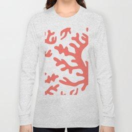 LIVING CORAL Long Sleeve T-shirt