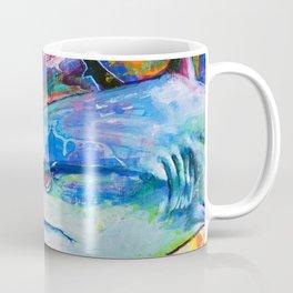Shark Colors Coffee Mug