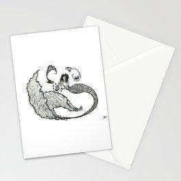Mermaid - Balance Stationery Cards