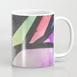 Tree of Faith Coffee Mug