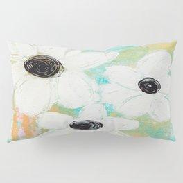 SPRING FLORAL Pillow Sham