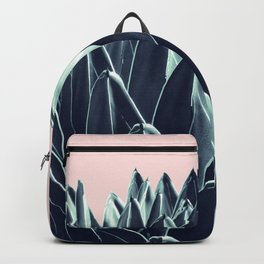 Agave Chic #6 #succulent #decor #art #society6 Backpack