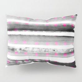 abstract watercolor dots Pillow Sham