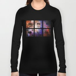 The 5th Element Long Sleeve T-shirt
