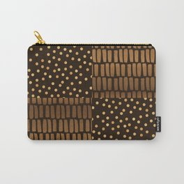 BEES FIRST CLASS HOTEL Carry-All Pouch