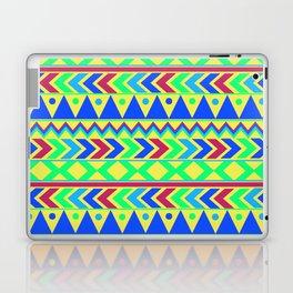Tribal Motif Laptop & iPad Skin