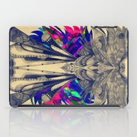 phoenix iPad Cases featuring PHOENIX by Galvanise The Dog