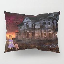 Alice na Casa Assombrada Pillow Sham