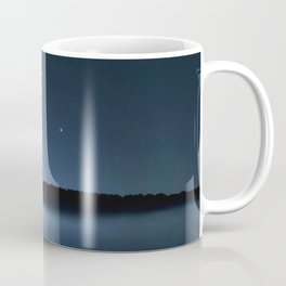 Scutum star constellation, Night sky, Cluster of stars, Deep space, Shield of Sobieski, Shield constellation Coffee Mug