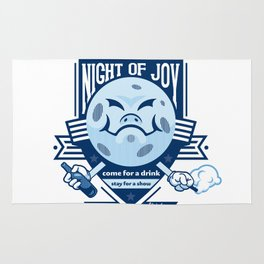 Night of Joy Rug