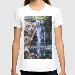 Bobby Joe <3 Waterfalls T-shirt