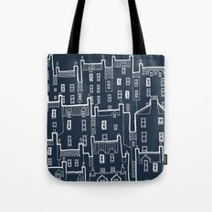 Old Town / 1 Tote Bag
