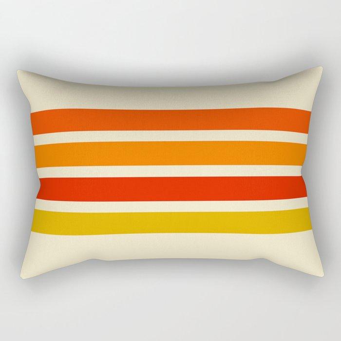Caratacus Rectangular Pillow