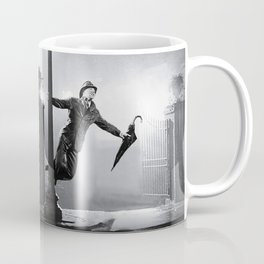 Fred Astaire in The Exorcist Coffee Mug