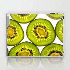 Kiwi Fruit Laptop & iPad Skin