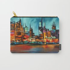 City Scapes Carry-All Pouch